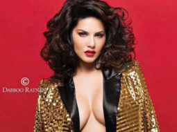 """With Sunny Leone We Wanted To Do Something Sexy Yet Classy"" Dabboo Ratnani vid"