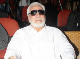 Kader Khan rushed to Canada for treatment