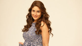 Kareena Kapoor Khan In The Making Of Brand Campaign For Sony BBC Earth