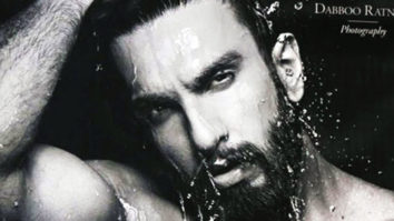 Ranveer Singh Said I LOVE Doing SEXY Things Dabboo Ratnani vid