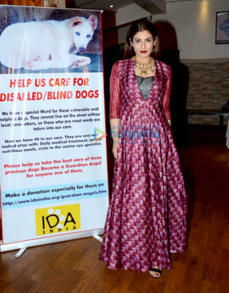 Raveena Tandon & Boman Irani grace the annual fundraiser event of NGO IDA