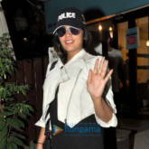Richa Chadda and Ali Fazal snapped at B'Blunt