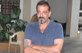 Shoot of Sanjay Dutt's Bhoomi stalled due to crowd