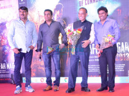 Trailer launch of film 'Muzaffarnagar 2013'
