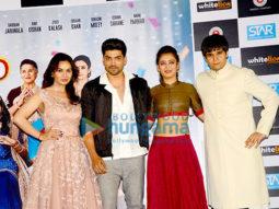 Trailer launch of the film 'Laali Ki Shaadi Mein Laaddoo Deewana'
