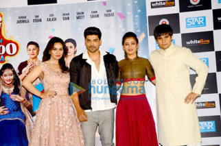 Trailer launch of the film 'Laali Ki Shaadi Mein Laaddoo Deewana'