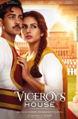 First Look Of The Movie Viceroy's House