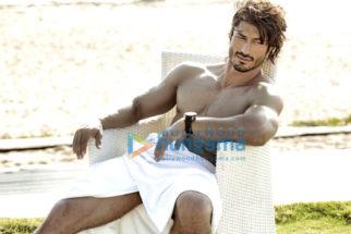 Celebrity Photo Of Vidyut Jammwal