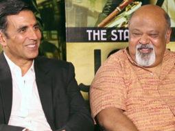 Akshay Kumar, Saurabh Shukla, Annu Kapoor: Jolly LLB 2 EXCLUSIVE Interview