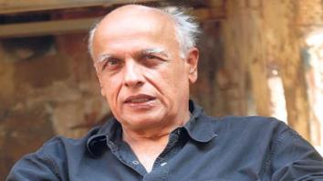 """Alia is a self-made girl like Kangna is a self-made girl"" - Mahesh Bhatt"