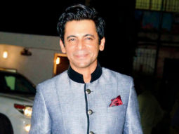 AT LAST! After all the fights, Sunil Grover makes a comeback on Sony TV