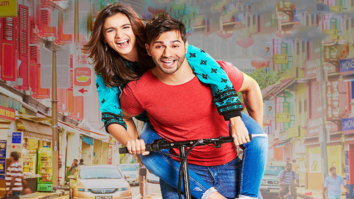 Badrinath Ki Dulhania beats Raees and Kaabil, emerges as the 2nd highest second weekend grosser of 2017 after Jolly LLB 2