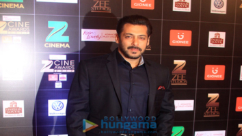 Celebs grace 'Zee Cine Awards 2017'