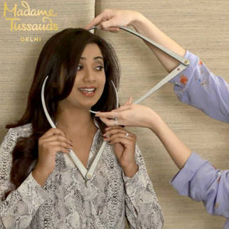 Check out: Shreya Ghoshal to have her wax statue at 'Madame Tussauds' Delhi