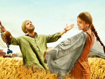 First Day First Show Of Phillauri video
