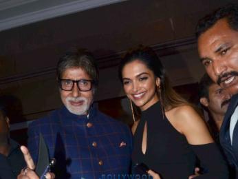 HT Mumbai's Most Stylish Awards 2017