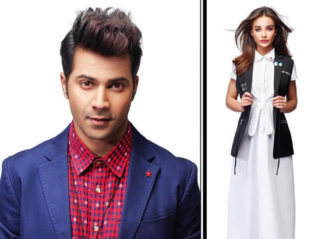 Here's how Varun Dhawan and Amy Jackson set the trend for a hot summer