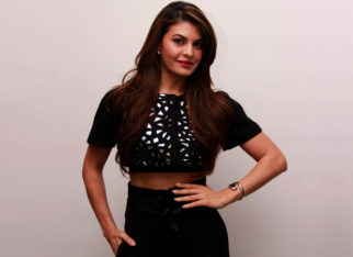 Jacqueline Fernandez takes up the cause of Marine Conservation