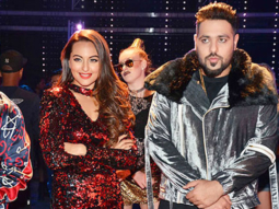 Move Your Lakk With 'Noor' Sonakshi Sinha, Diljit Dosanjh & Badshah video