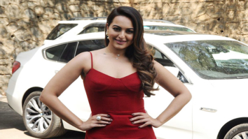 REVEALED Sonakshi Sinha talks about her first ever stage performance at the age of 10
