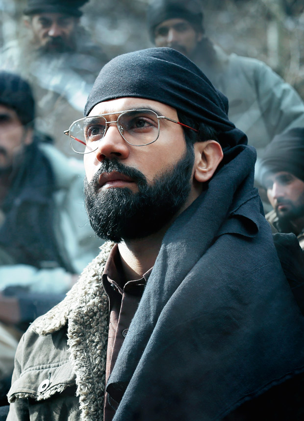 Image result for rajkummar rao omerta