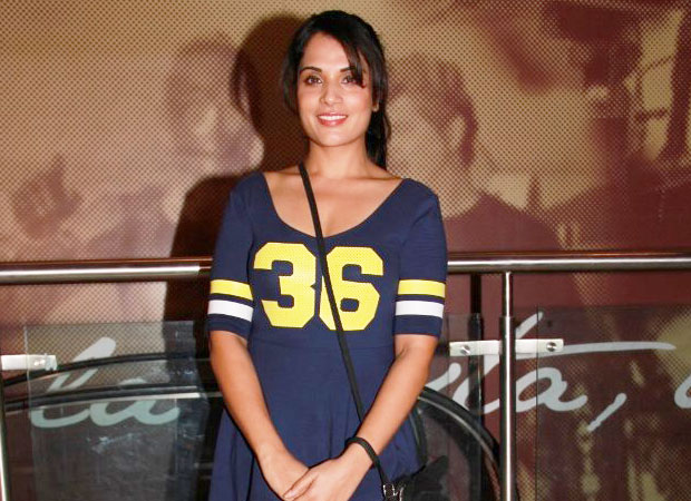 Richa Chadda is all set to make her singing debut news