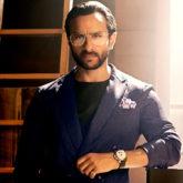 Saif Ali Khan moves on, set for his next three films
