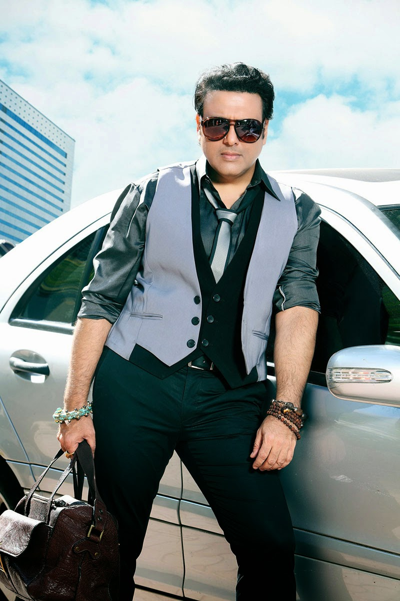 Salman Khan I Have Worked VERY HARD Govinda