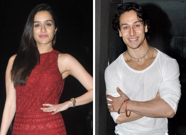 Shraddha Kapoor and Tiger Shroff team up for IPL
