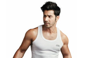 Varun Dhawan's Stunts & Skateboard Skills In The Making Of Lux Cozi Ad video
