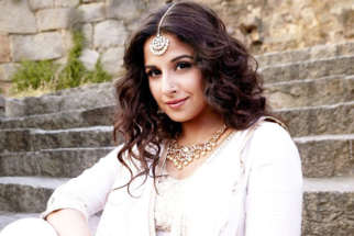"Vidya Balan Begum Jaan Interview ""I Cry, Scream, Rant & Get Over Failures video"
