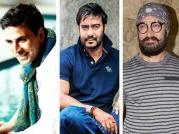 8 saal baad - Akshay, Ajay and a Khan Diwali clash averted