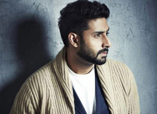 Abhishek Bachchan has four upcoming films and these are the ones!