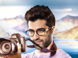 Akshay Oberoi's photoshoot for 'Insist' eyewear News