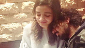 Alia Bhatt spends time with her 'person' and it's not Sidharth Malhotra