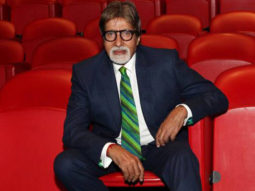 Amitabh Bachchan advocates for women rights