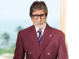 Amitabh Bachchan shoots extra scenes