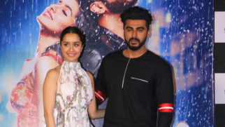 Arjun Kapoor | Shraddha Kapoor BEST Reply On The Concept Of Half Girlfriend | Open Relationships