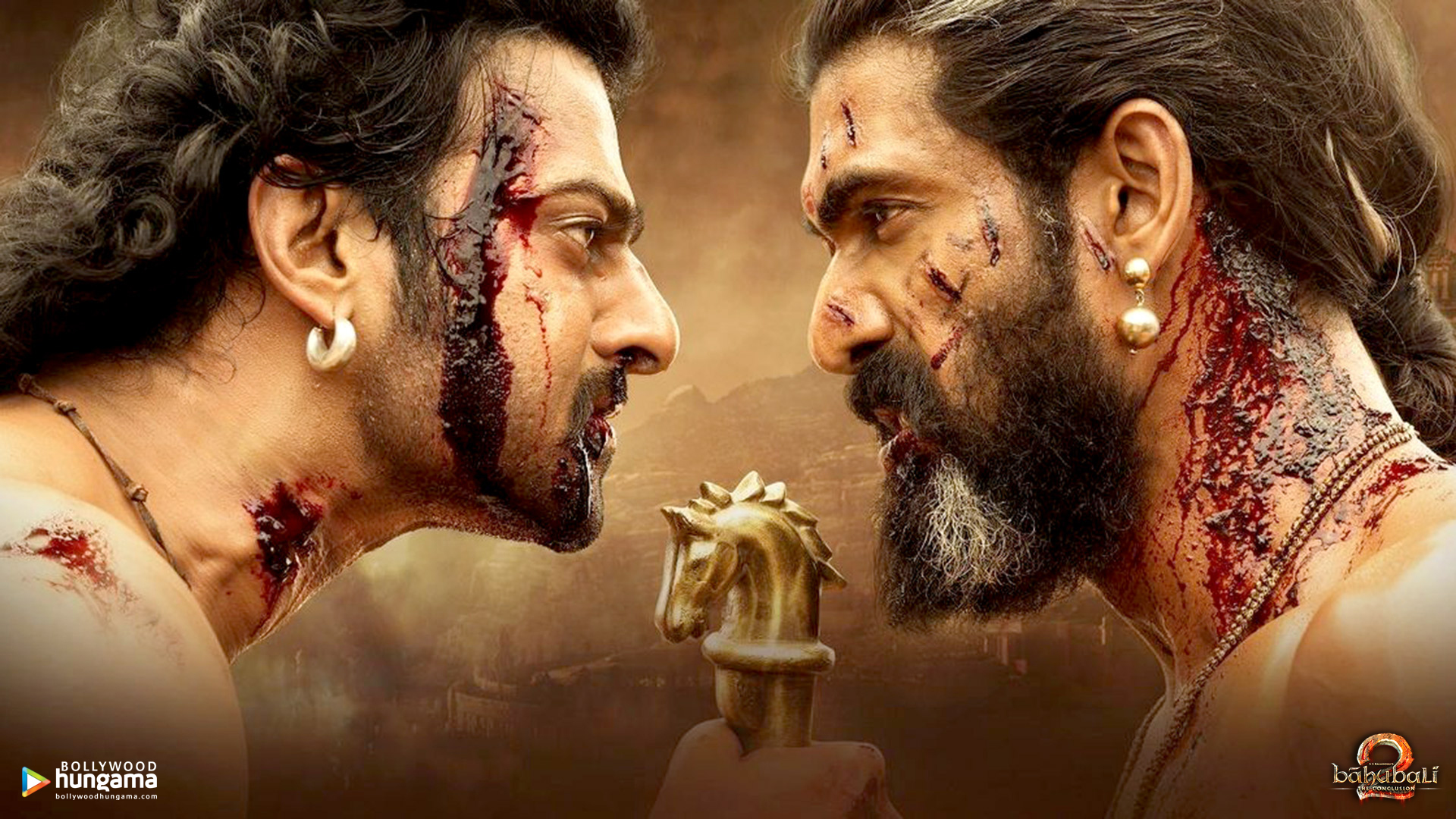 baahubali 2 – the conclusion 2017 wallpapers | baahubali-2-the