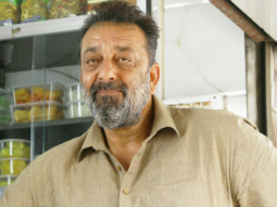 Bhoomi Is A Beautiful Film Between Father-Daughter Relationship Sanjay Dutt video