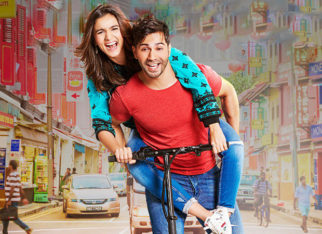 Box Office: Badrinath Ki Dulhania collects 2.11 cr. on fourth weekend