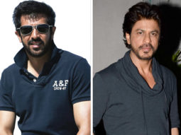 Breaking Kabir Khan to direct Shah Rukh Khan in a film
