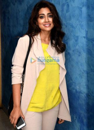 Celebs grace the screening of Aparna Sen's movie 'Sonata'
