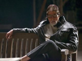 Check out Amitabh Bachchan reshoots for Ram Gopal Varma's Sarkar 32