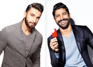 Find out who wins in this Milkha race between Ranveer Singh and Farhan Akhtar features