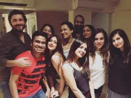 Here's how Priyanka Chopra and Alia Bhatt partied with their gang2