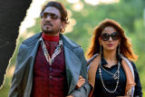 Hindi Medium's New Song Suit Suit Featuring Irrfan Khan & Saba Qamar