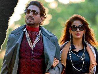 Hindi Medium's New Song Suit Suit Featuring Irrfan Khan & Saba Qamar
