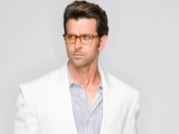 Hrithik Roshan to motivate stammerers