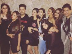 Inside Photos Kareena Kapoor Khan, Alia Bhatt, Sidharth Malhotra, Saif Ali Khan, Karan Johar and others party hard
